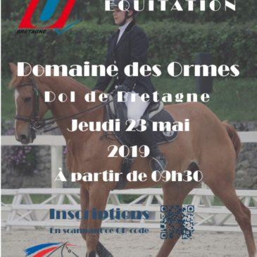 Championnat de conférence d'équitation