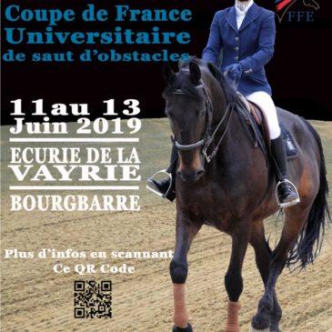 Championnat de France d'équitation