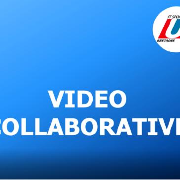 Vidéos collaboratives